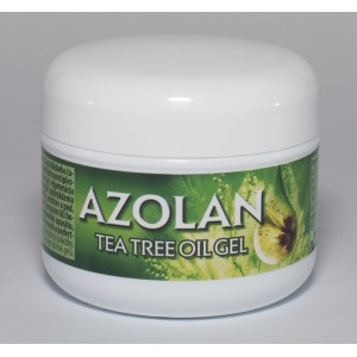 Azolan Tea Tree Oil Gel