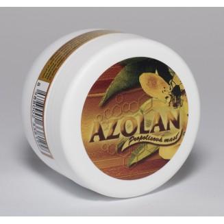 Azolan Propolisová Masť