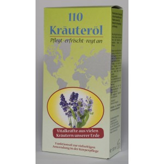 Kräuter olej 110