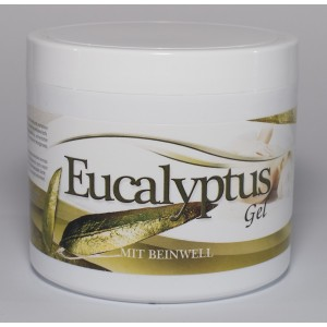 EUCALYPTUS Gel s kostihojom